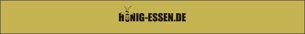 Honig Essen Logo